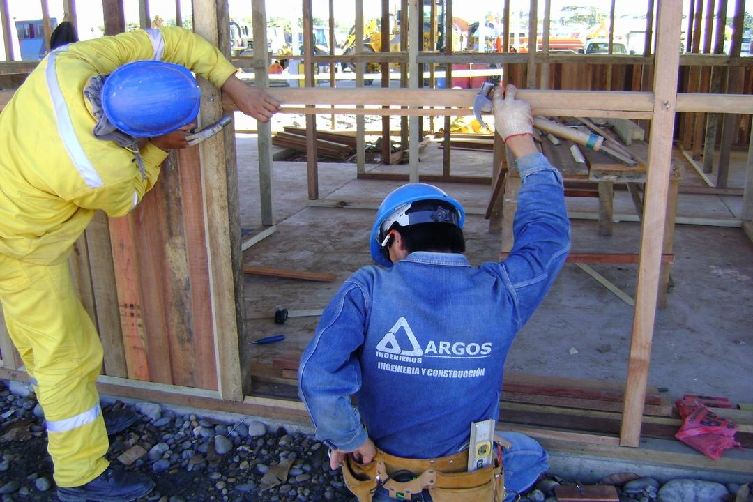 Argos Ingenieria Construcción